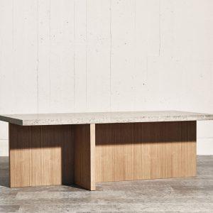 Haymoz coffee table